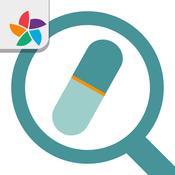 App Icon: Suche mein Arzneimittel