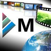 App Icon: Mediatheken + Live TV + Suchen 1.2