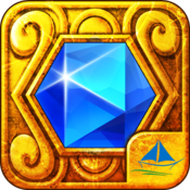 App Icon: Jewels Maze 2