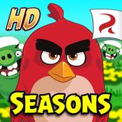 App Icon: Angry Birds Seasons HD 6.1.0