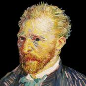 App Icon: Van Gogh Interaktiven Kunstgallerie 1.6
