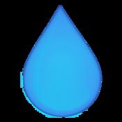App Icon: Hydro Wasser trinken