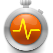 App Icon: Impetus Interval Timer