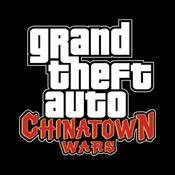 App Icon: Grand Theft Auto: Chinatown Wars 4.4
