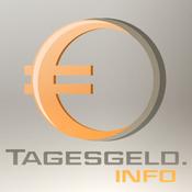 App Icon: Tagesgeld.info - aktuelle Tages- und Festgeldkonten im Vergleich 2.3