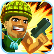 App Icon: Major Mayhem