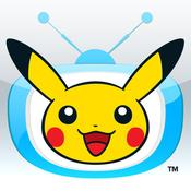 App Icon: Pokémon TV 2.0