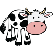 App Icon: Find the Invisible Cow