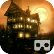 App Icon: House of Terror VR Free