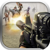 App Icon: Blood Zombies HD