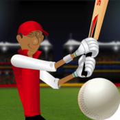 App Icon: Stick Cricket