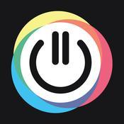 App Icon: TVSMILES – Quiz, Cash, Prämien, Gewinnspiele & Fun 1.5.4
