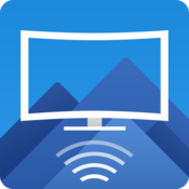 App Icon: Samsung Smart View