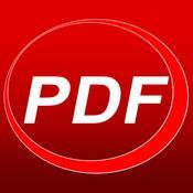 App Icon: PDF Reader – Anmerkungen, Scan, unterzeichnen und Hinzufügen von Notizen 3.0