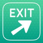 App Icon: Wohin? (Where To?) - Intelligente, lokale GPS-Suche 9.0.3