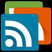 App Icon: gReader | Nachrichten | RSS