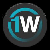 App Icon: 1Weather: Wetter-App