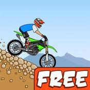 App Icon: Moto X Mayhem Free