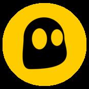 App Icon: CyberGhost - Free VPN & Proxy