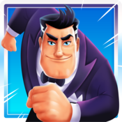 App Icon: Agent Dash