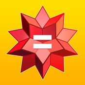 App Icon: WolframAlpha 1.7.0