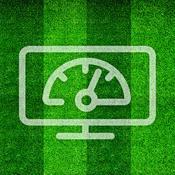 App Icon: Torjubel Checker EM 2016 live 1.0