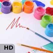 App Icon: SketchPad Pro HD 1.2.3
