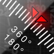 App Icon: Winkelmesser LITE 2.0