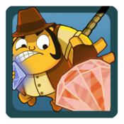 App Icon: Twist n 'Catch