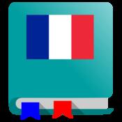 App Icon: Dictionnaire français