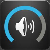 App Icon: Slider Widget - Lautstärken