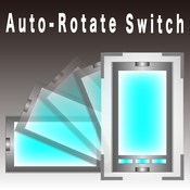 App Icon: Auto-Rotate Switch