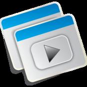 App Icon: Stick it! (Pop-up Player)