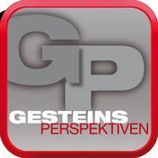 App Icon: GesteinsPerspektiven 1.1