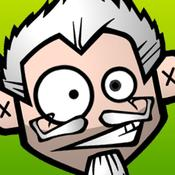 App Icon: Craziness 1.2