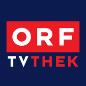 App Icon: ORF TVthek: Video on demand