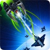App Icon: Space War HD