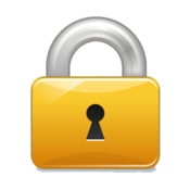 App Icon: Perfect App Lock (Deutsch)