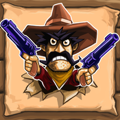 App Icon: Guns'n'Glory FREE