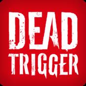App Icon: DEAD TRIGGER