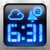 App Icon: Wecker Plus – Der ultimative Wecker 1.0.4