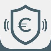 App Icon: kontoalarm 1.6.5