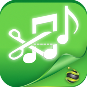 App Icon: Mp3 Cutter & Merger