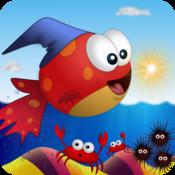 App Icon: Jump & Splash