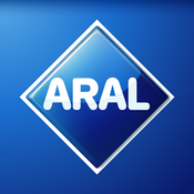 App Icon: Aral Tankstellen Finder