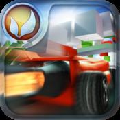 App Icon: Jet Car Stunts