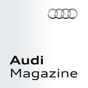 App Icon: Audi Magazine 3.5.2