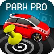 App Icon: Wiederfinden meines Auto - myPark Pro 2.0