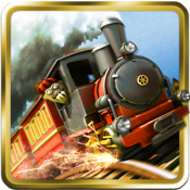 App Icon: Train Crisis Plus