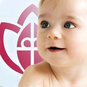 App Icon: Geburt+Baby 2.5